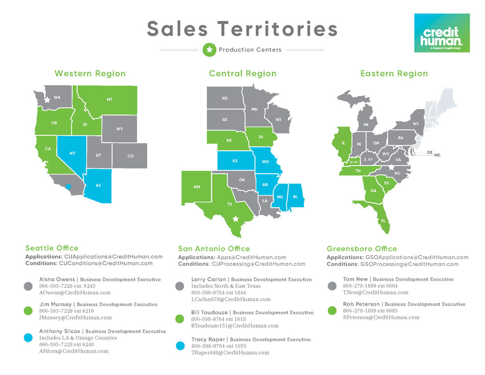 CH_National_Sales_Territory_Map